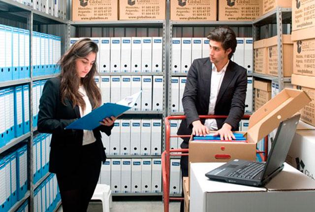 Inventario de Archivos y Centros Documentales